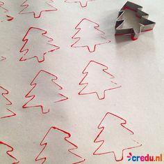 Met koekvormpjes kun je ook stempelen - http://credu.nl/?post_type=product&s=koekjes
