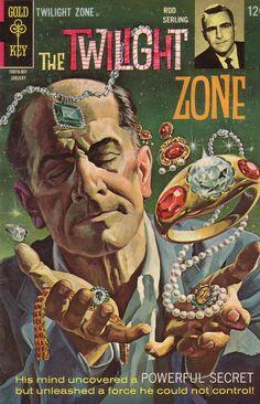 The Twilight Zone Nr. 024