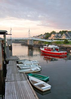 Perkins Cove, Ogunquit, Maine  photograph by danny phillips