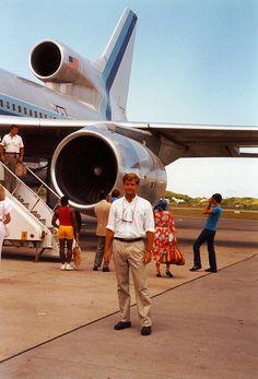 Eastern Air Lines L-1011 Whisperliner
