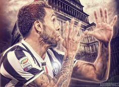Juve-Toro 1-0: TORINO E' BIANCONERA