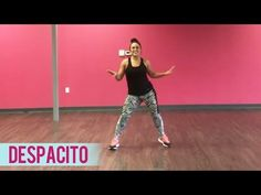 """15 Zumba Videos to Luis Fonsi's """"Despacito"""" That'll Have You Sweating Pasito a Pasito"""