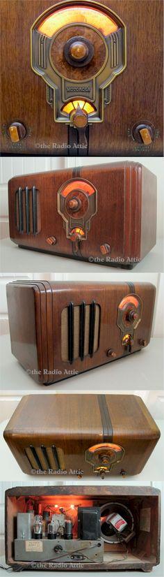 Motorola 6T (1937)