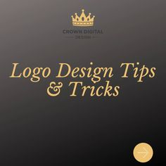 For those who are about to embark on a brand design journey, here are some logo design tips & tricks! Logo Design Tips, Brand Design, Web Design, Business Marketing, Content Marketing, Digital Marketing, Journey, Branding, Social Media