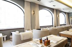 New York City's Best Nail Salons for Summer Mani/Pedis