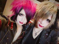 【VEXENT】Guitar: Ui (憂) & Vocal: Mako (真虎)