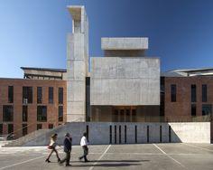 Gallery of Dock 9 South / Urgell - Penedo - Urgell Architects - 1