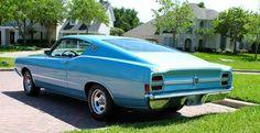 1968 Форд Торино ГТ на продажу #1735083 | Хеммингс мотор Новости