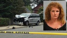 School Van Driver Charged With DUI After Crash in Willimantic Connecticut  According to the recent accidentnews from NBCConnecticut , a school van driver in Willimantic is facing DUIcharges for the September crash that sent four students to the hospital. Police said 52-year-old Catherine Caron, of Scotland , Connecticut, was driving a van for the regional education service center EASTCONN more details visit http://goo.gl/4WVn5C.  Visit http://goo.gl/03g9si