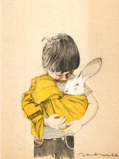 L'enfance, ce réservoir à poésie...