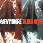 Gary Moore - Blues Alive ...