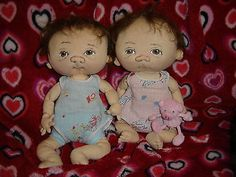 jan shackelford dolls