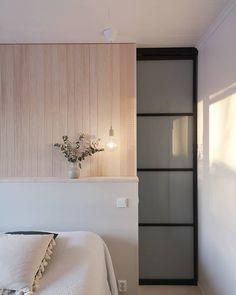 Wall Treatments, Future House, Master Bedroom, House Design, Curtains, Doors, House Interiors, Villa, Furniture