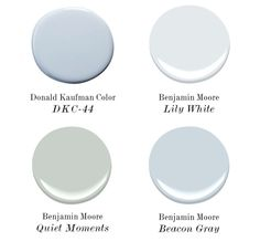 Color overview for Benjamin moore pewter 2121 30