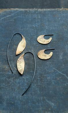 UndergrowthStudio brass and silver