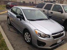 2014 Subaru Impreza - Layton, UT #0613645400 Oncedriven
