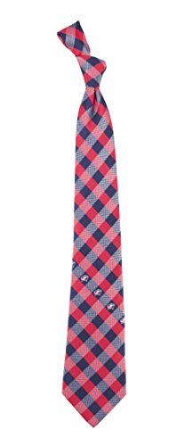 Columbus Blue Jackets Neckties