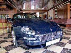 Maserati Gransport 4.3 V8 2006