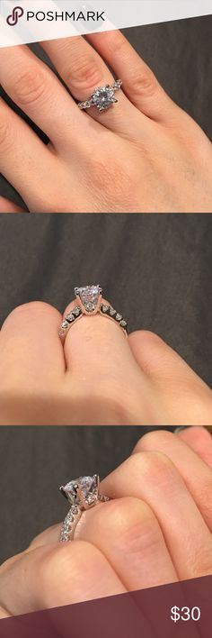 Very pretty ring Brand new None Jewelry Rings