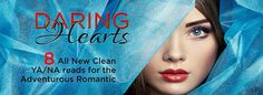Elle Strauss: DARING HEARTS Blog Hop! Contests and Giveaways Gal...