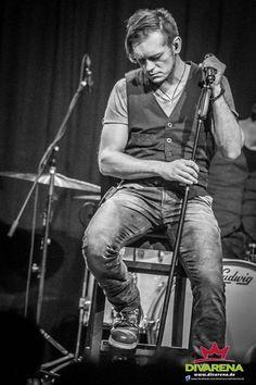 "[Rock] Thomas Godoj - Neues Album ""Mundwerk"" - VÖ September 2016 - Seite 136 - IOFF"