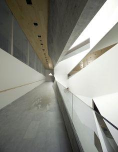 Tel Aviv Museum of Art / Preston Scott Cohen