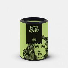 Detox Gewürz