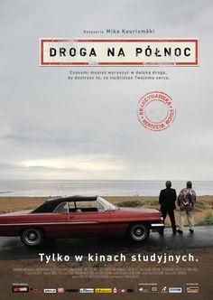 Droga na północ (2012) - Filmweb