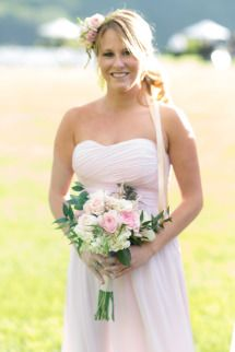 Romantic Colorado Mountain Wedding | Photos