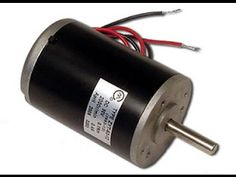 Video 91 - DC Motor 1 http://ift.tt/2r9heNK