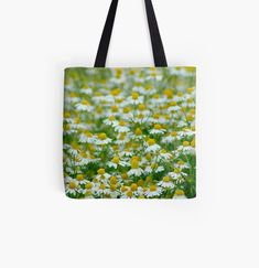Photo Art, Reusable Tote Bags