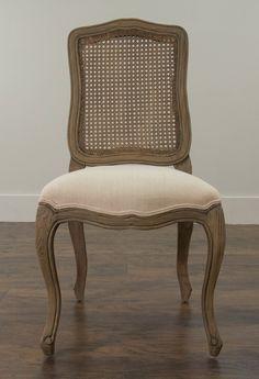 Arthur Side Chair