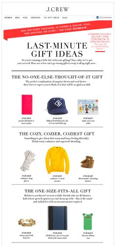 50 best holidays newsletters images on pinterest email newsletter