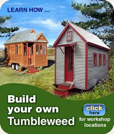 Tumbleweed House Company
