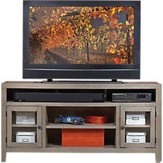 picture of Greyfield Console  from TV Consoles Furniture