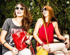 carmen tessa | Campaña Hemisferio SS14 | Precios de Outlet en www.carmentessa.es