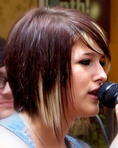 Cassadee Pope's Hair Colors, Haircuts & Hairstyles | Steal Her Style
