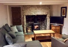 Cottage rental in Pendeen, Cornwall