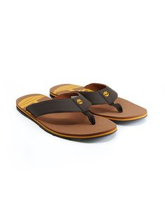 874267d3dcfa Timberland Wild Dunes Flip Flops (chocolate synth). Mens Flip Flops  Available in Size
