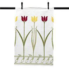 Karin Larsson tea towel - Hemtex. Kökshandduk Karin Larsson - multi