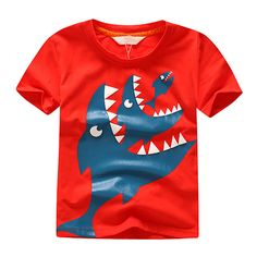 Cheap boys tops, Buy Quality moda infantil directly from China kids tops boys Suppliers: MUQGEW 2017 Boys Tops Infant Kids Baby Boys Character Printing T-Shirt Top Blouse Outfits Clothes Moda Infantil Boy Outfits, Fashion Outfits, Boy Character, Blouse Outfit, Cute Shorts, Mascot Costumes, Children Clothes, Baby Boys, Green And Grey