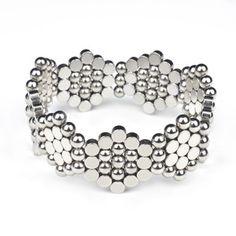 Bucky Balls jewelry - Klik Klik - check it out!