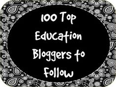 teaching blogs to follow