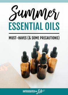 Are you into Essential Oils or maybe curious about them? Check out these Summer Essential Oils Must Haves and Some Precautions Sunburn Skin, Essential Oil Safety, Essential Oils, Home Remedies, Natural Remedies, Essential Oil Combinations, Anti Itch Cream, Roman Chamomile