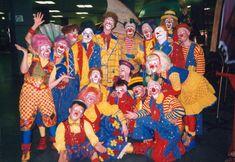 Female Clown, Clowns, Ronald Mcdonald, David, Facebook, Pictures, Fictional Characters, Art, Photos