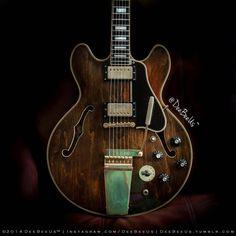 1972 Gibson ES355