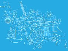 Illustration by Peter Horridge | B&A Reps