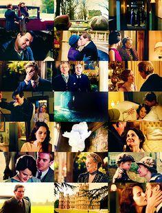 Downton Abbey Series 3, 2013   # Pinterest++ for iPad #