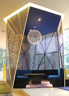 Best Most Beautiful Interior Office Designs Interior Design commercial interior design Interior Design Minimalist, Cafe Interior, Office Interior Design, Interior Design Inspiration, Office Designs, Interior Ideas, Modern Interior, Room Inspiration, Fun Office Design