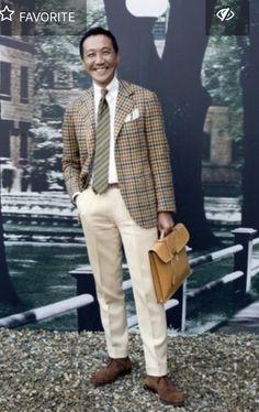 Ivy Style, Men's Style, Preppy Men, Elegant Man, Suit And Tie, Gentleman Style, Sport Coat, Stylish Men, Mens Suits